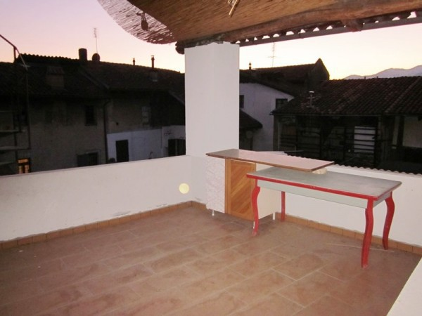 Bilocale Castellamonte Via Massimo D'azeglio 4