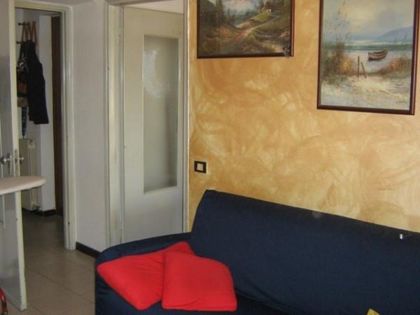 Bilocale Merone Via Francesco Petrarca 4