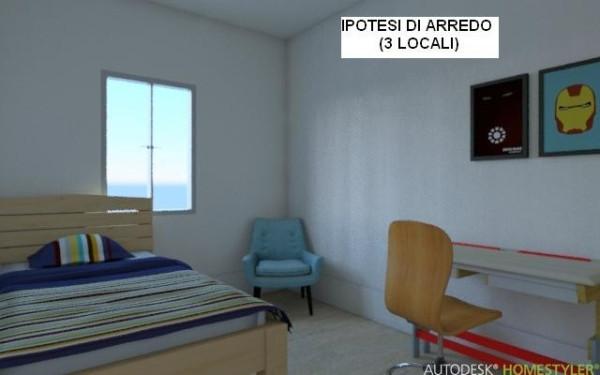 Bilocale Merone Via Francesco Petrarca 9