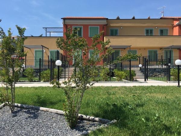 vendita case DIANO CASTELLO