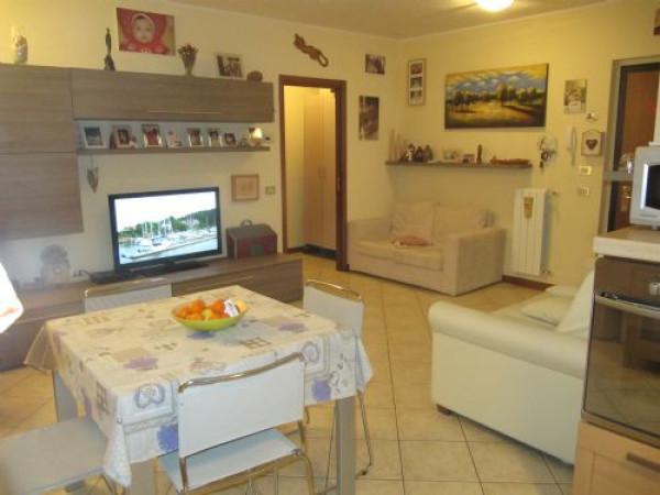 Bilocale Settala Via Genova 6