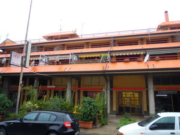 Bilocale Sant Alessio Siculo Via Consolare Valeria 1