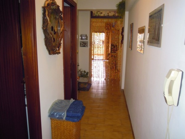 Bilocale Sant Alessio Siculo Via Consolare Valeria 4