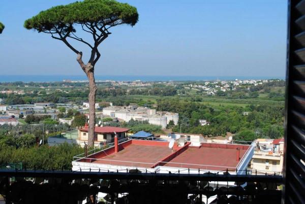 Villa a Schiera in vendita a Pozzuoli, 6 locali, prezzo € 298.000   Cambio Casa.it