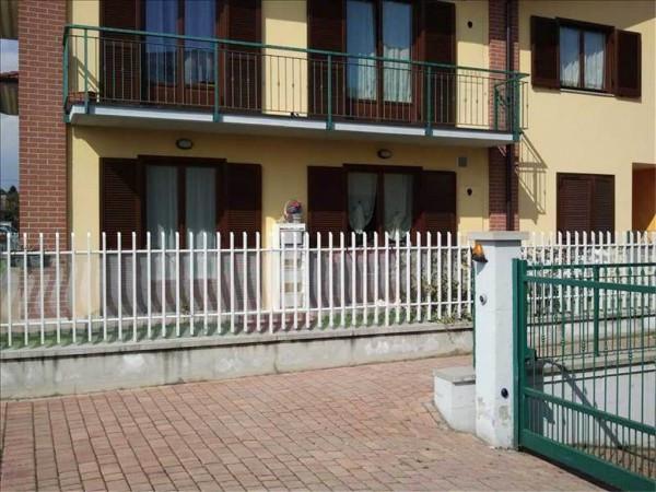 Bilocale Rivarolo Canavese Via Rossi 22 2