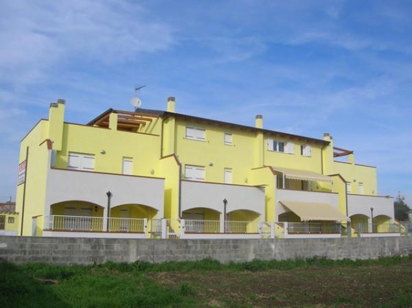 Appartamento in vendita a Bosa, 3 locali, prezzo € 110.000 | Cambio Casa.it