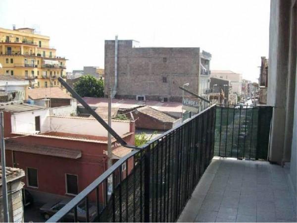 Appartamento, petrella, Circonvallazione, Vendita - Catania (Catania)