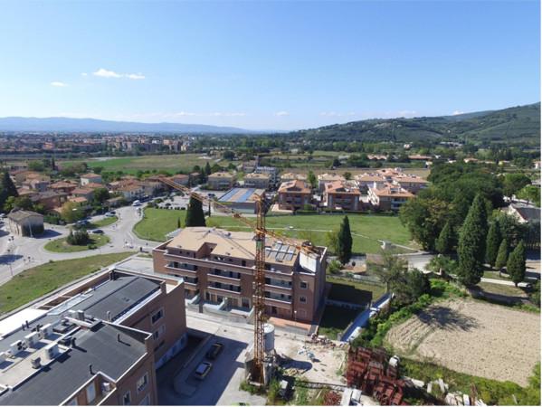 Bilocale Foligno Via Corta Di Colle 10