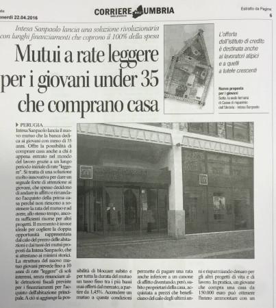 Bilocale Foligno Via Corta Di Colle 7