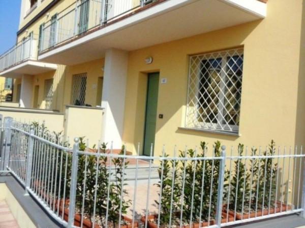 Bilocale Lucca Via Del Borghetto 1