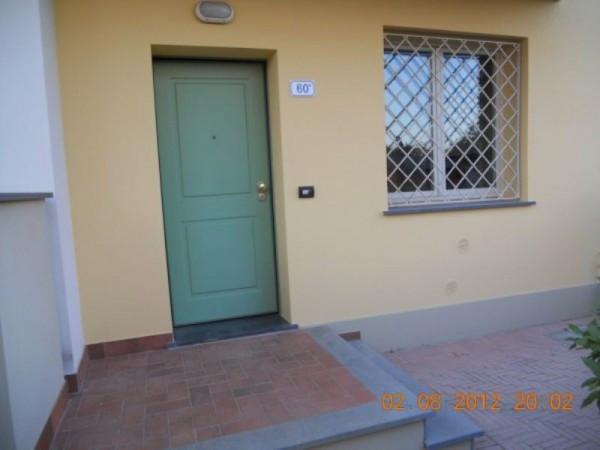 Bilocale Lucca Via Del Borghetto 3
