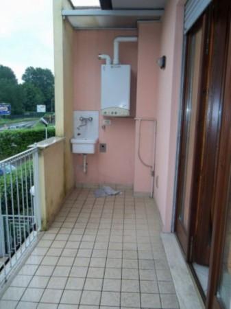Bilocale Lucca Via Vincenzo Consani 3