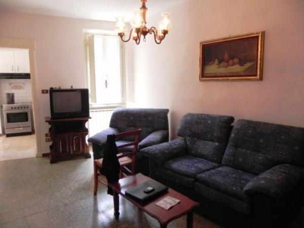 Bilocale Lucca Via Buiamonti 1