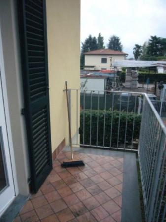 Bilocale Lucca Via Dell'isola 4