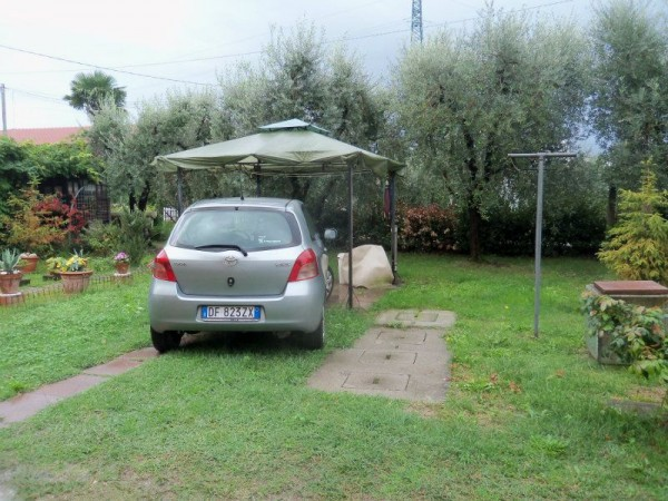 Bilocale Lucca Via Ramacciotti 9