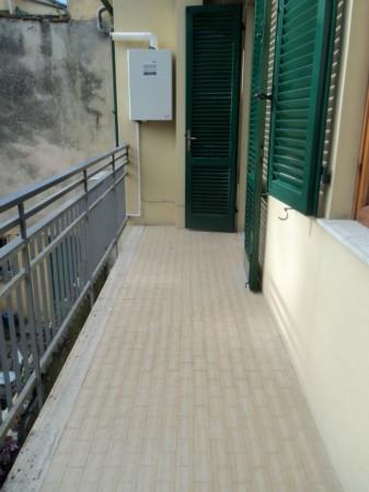 Bilocale Lucca Via Buiamonti 10