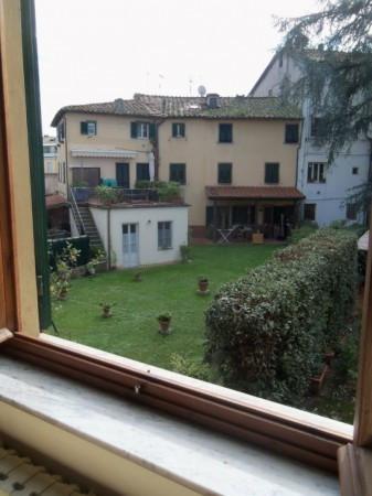 Bilocale Lucca Via Buiamonti 8