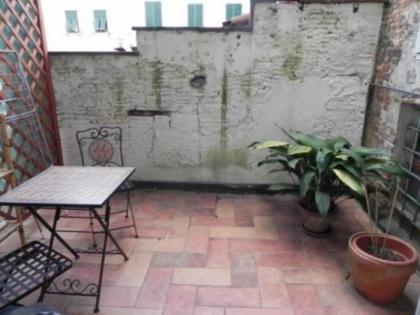 Bilocale Lucca Via San Paolino 3