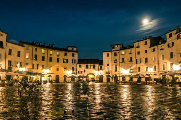 Bilocale Lucca Via Delle Gavine 10