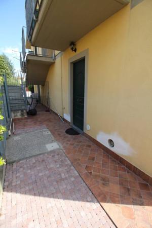 Bilocale Lucca Via Dell'isola 9