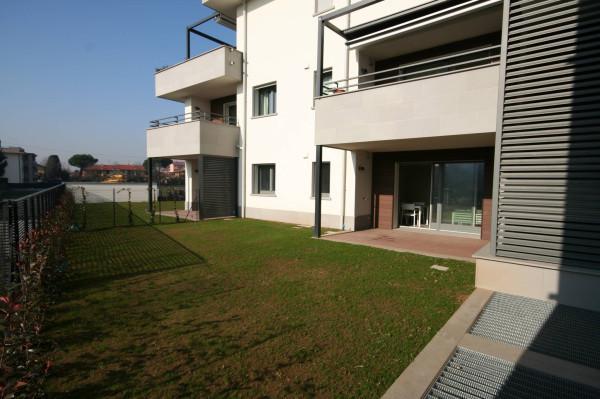 Bilocale Gorgonzola Via Linate 8 Ottobre 2001 1