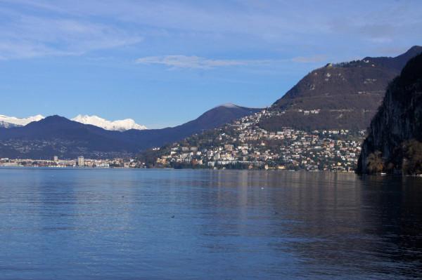 Bilocale Campione d Italia Via Totone 4
