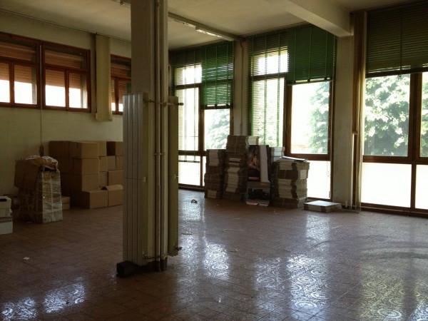Ufficio / Studio in affitto a Pianoro, 1 locali, prezzo € 800 | Cambio Casa.it