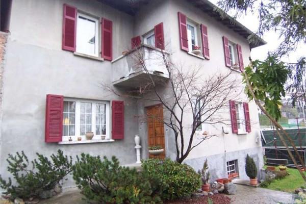 Appartamento in vendita a Uggiate-Trevano, 2 locali, prezzo € 86.000 | Cambio Casa.it