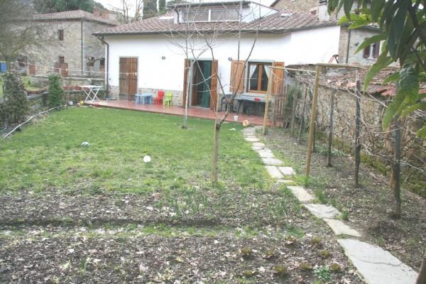 Villa in Affitto a Castiglion Fiorentino Periferia: 4 locali, 100 mq