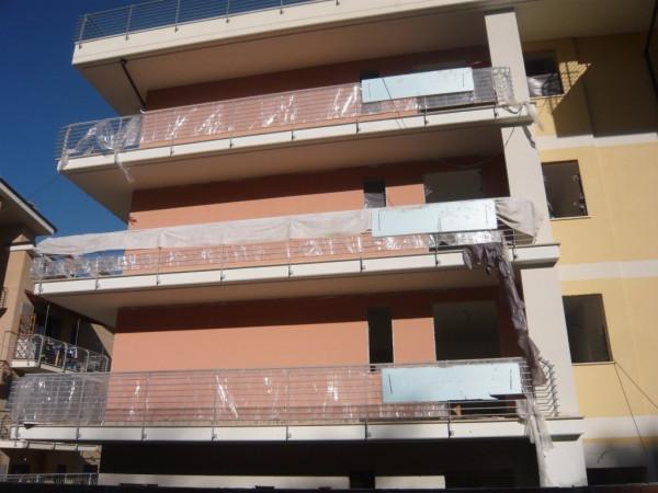 Appartamento in vendita a Cupra Marittima, 3 locali, prezzo € 104.000 | Cambiocasa.it