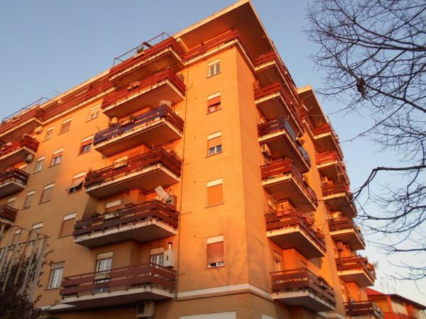 Bilocale Guidonia Montecelio Via Aleardo Aleardi 10