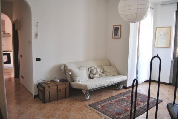 Bilocale Bernareggio Via Dei Gelsi 1