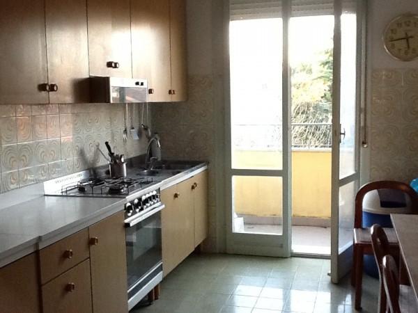 Appartamento in Vendita a Ravenna Semicentro: 5 locali, 110 mq