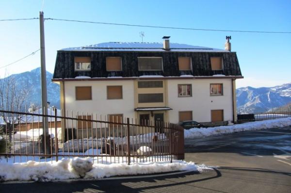 Bilocale Dossena Via Villa 1