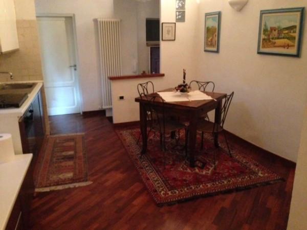 Bilocale Perugia Via Cartolari 2