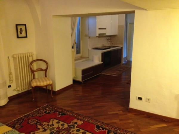 Bilocale Perugia Via Cartolari 5