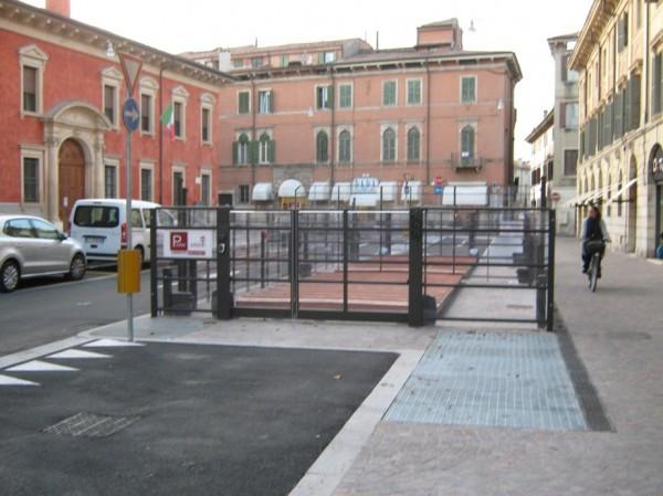 Box / Garage in vendita a Verona, 9999 locali, zona Zona: 1 . ZTL - Piazza Cittadella - San Zeno - Stadio, prezzo € 39.000 | Cambio Casa.it