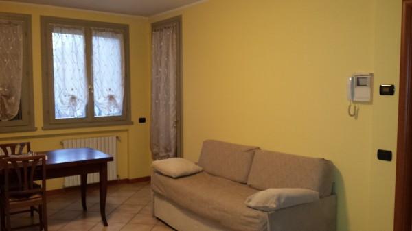 Bilocale Treviglio Via Giuseppe Mazzini 4