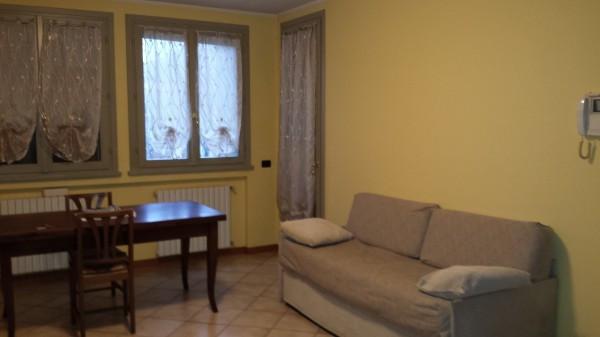 Bilocale Treviglio Via Giuseppe Mazzini 5