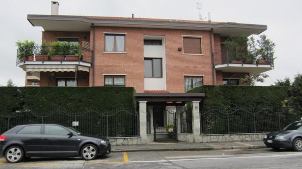 Appartamento in Affitto a San Mauro Torinese Centro: 2 locali, 60 mq