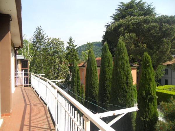 Bilocale Lecco Via Don Lorenzo Perosi 11