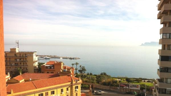 Bilocale Palermo Via Papa Sergio I 10