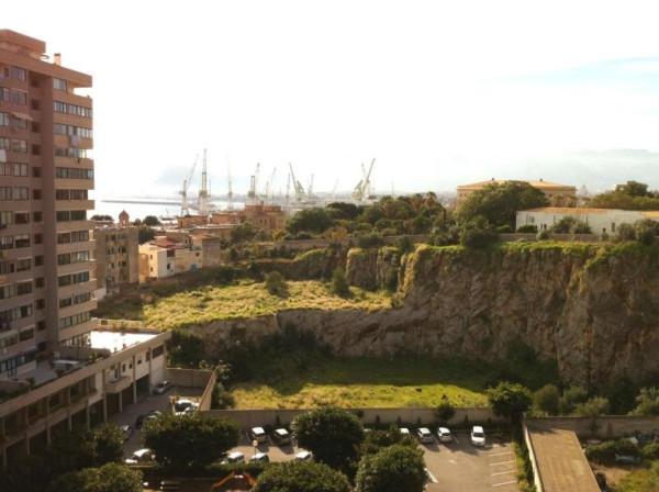 Bilocale Palermo Via Papa Sergio I 12