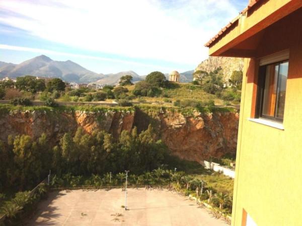 Bilocale Palermo Via Papa Sergio I 13