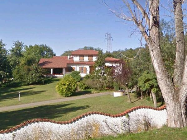 Villa in vendita a Castelletto Monferrato, 6 locali, prezzo € 430.000 | Cambio Casa.it