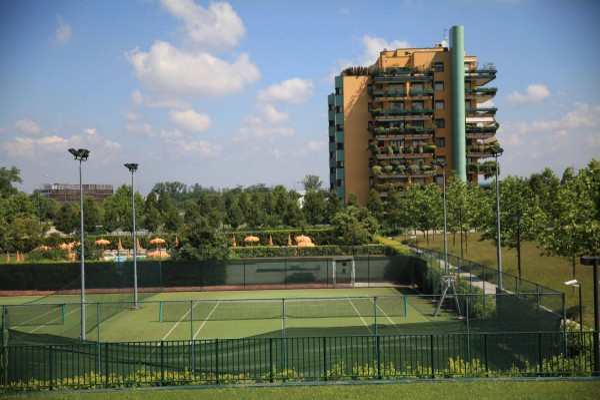 Appartamento in affitto a Segrate, 1 locali, prezzo € 500 | Cambio Casa.it