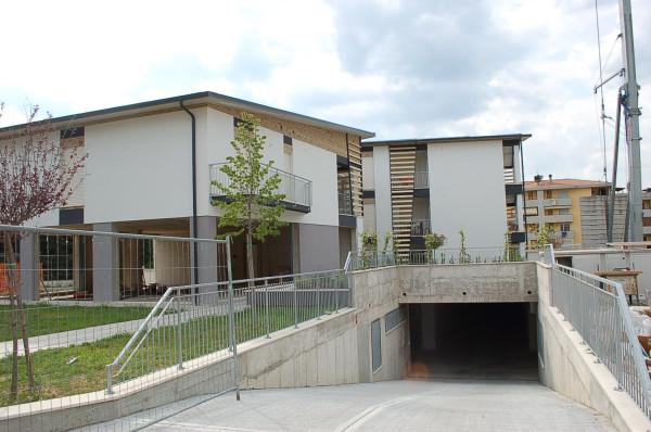 Bilocale Castiglione del Lago Via Roma 3