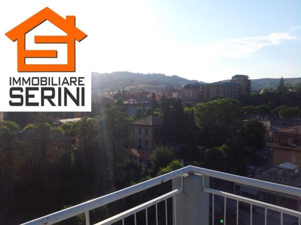 Attico / Mansarda in vendita a Tolentino, 4 locali, prezzo € 220.000 | Cambio Casa.it