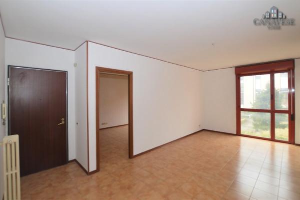 Appartamento in Vendita a Rivarolo Canavese Periferia: 5 locali, 100 mq
