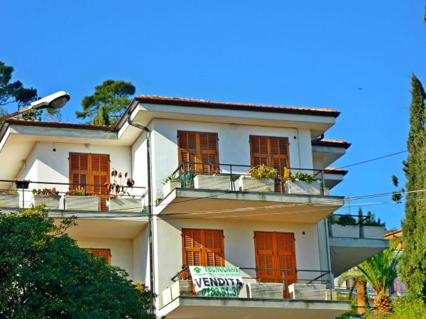 Bilocale San Lorenzo al Mare Via Cipressa 1